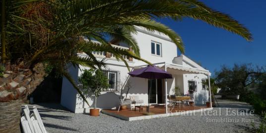 Ваша летняя резиденция на побережье Испании