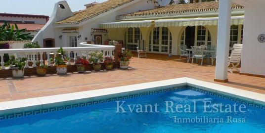 Ваш дом у Средиземного моря в Испании