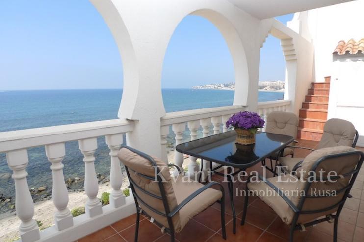 Ваша летняя резиденция с частным пляжем